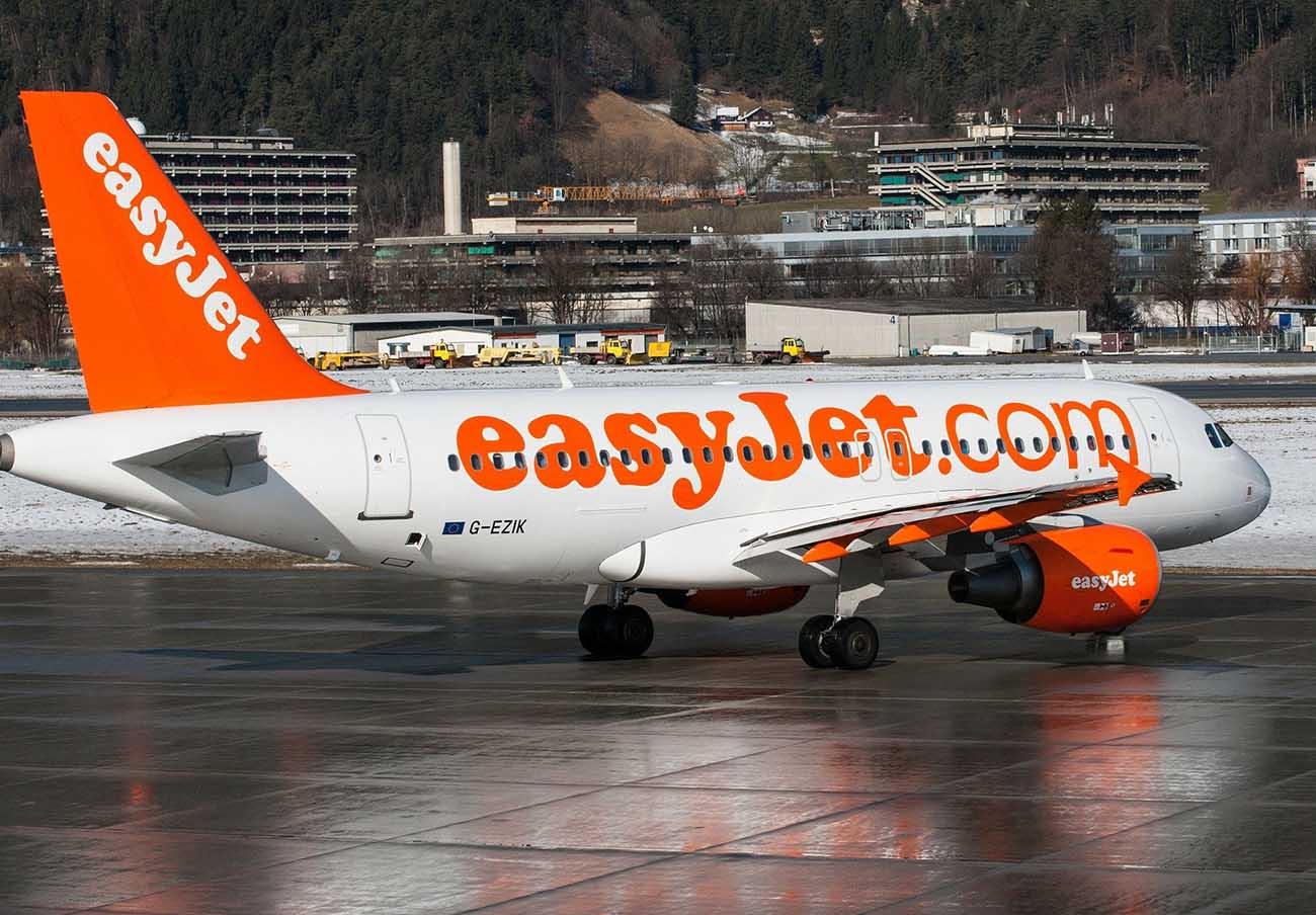 La aerolínea easyJet reconoce el robo de datos personales de 9 millones de usuarios