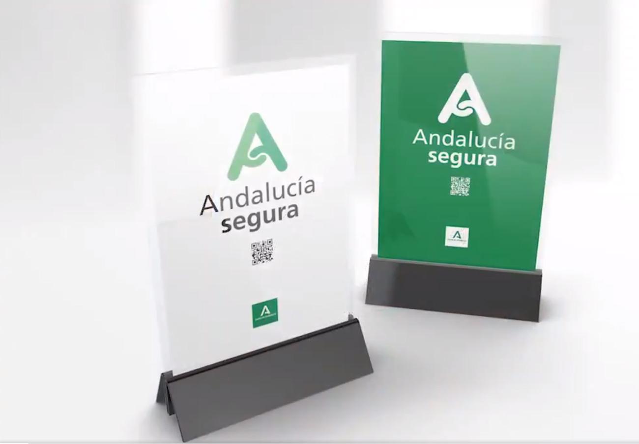 FACUA Andalucía advierte de que el sello 'Andalucía segura' no garantiza la seguridad de los usuarios