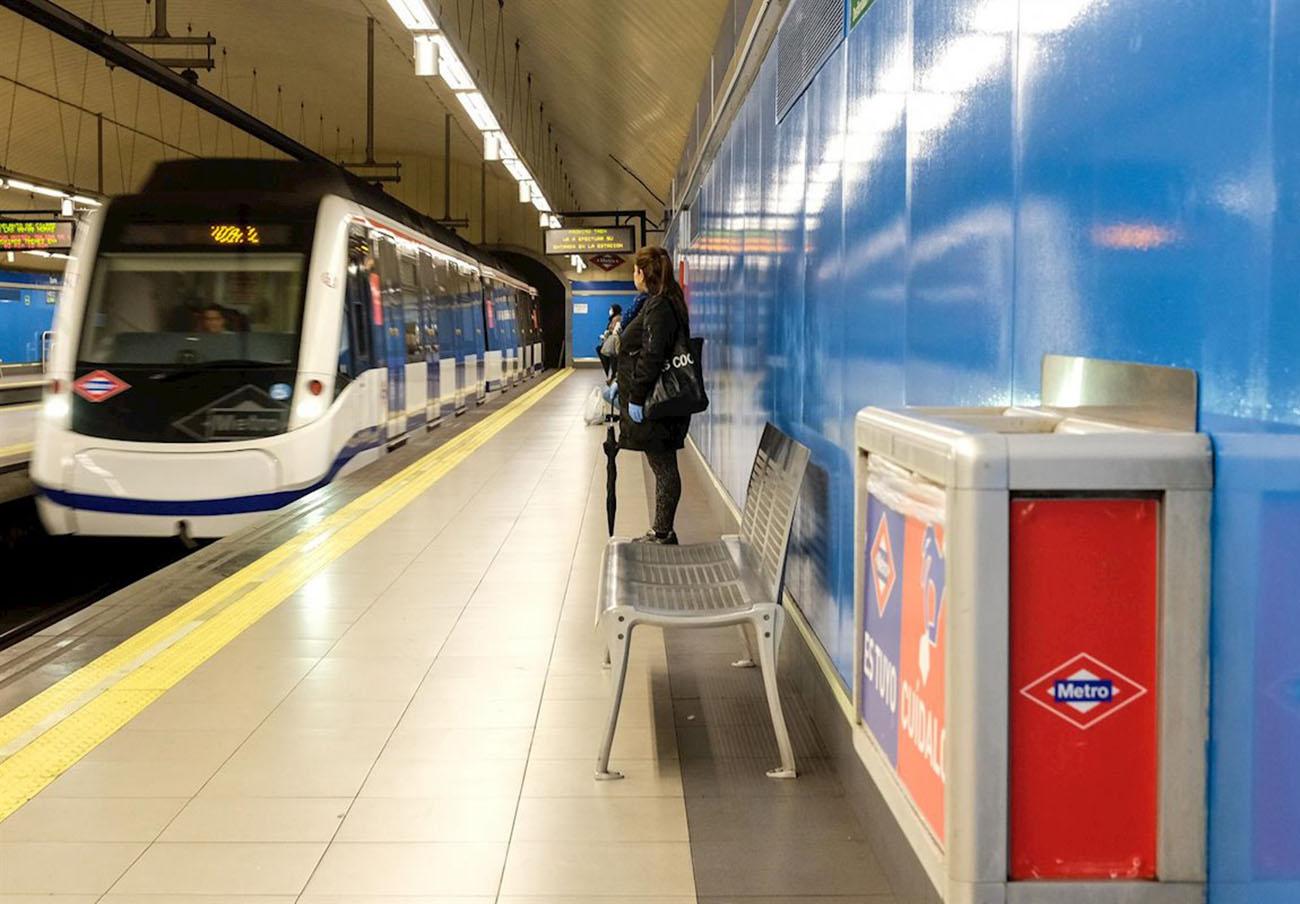 Madrid compensará los abonos de transporte no usados durante la pandemia, como reclamaba FACUA