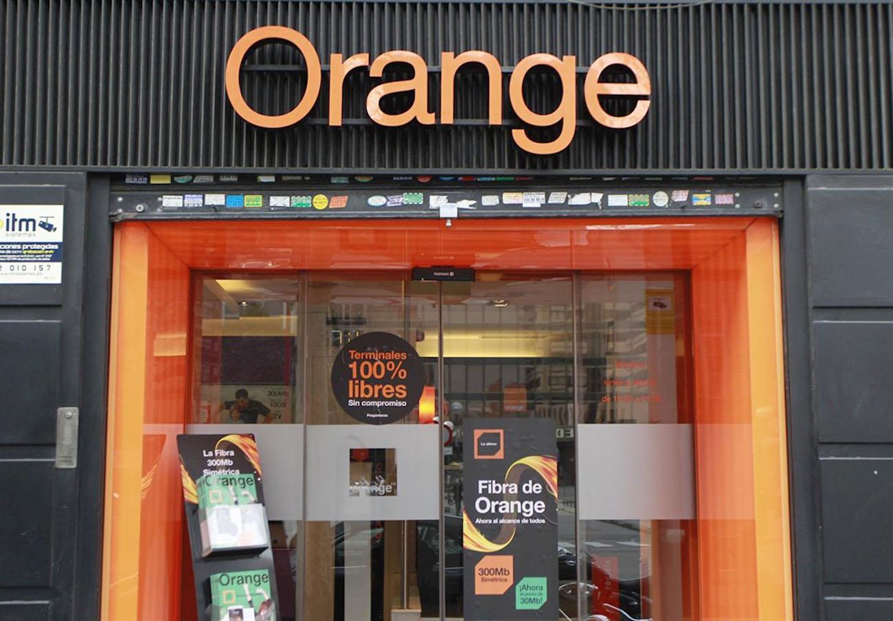 Orange devuelve 177 euros tras subir la tarifa a un usuario en el estado de alarma pese a estar prohibido