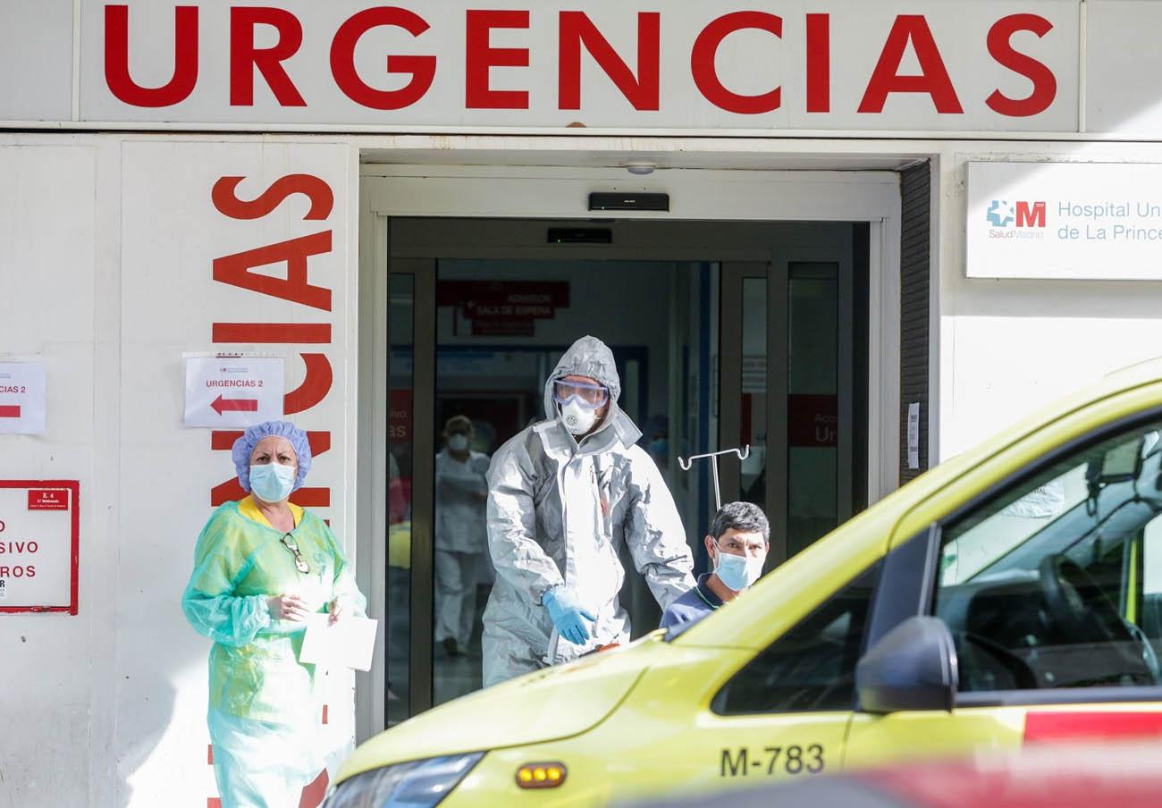 FACUA Madrid insta a Sanidad a garantizar el personal prometido para controlar los contagios por Covid-19