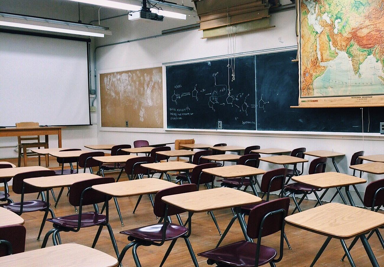 FACUA Madrid insta a la Comunidad a modificar el plan de vuelta a las aulas