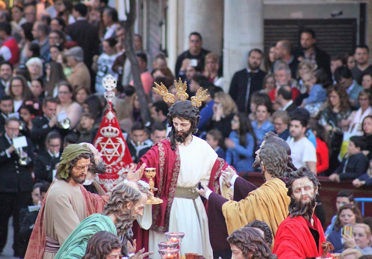 FACUA Cádiz insta a no penalizar a quienes pidan el reembolso del abono de la Semana Santa de Jerez
