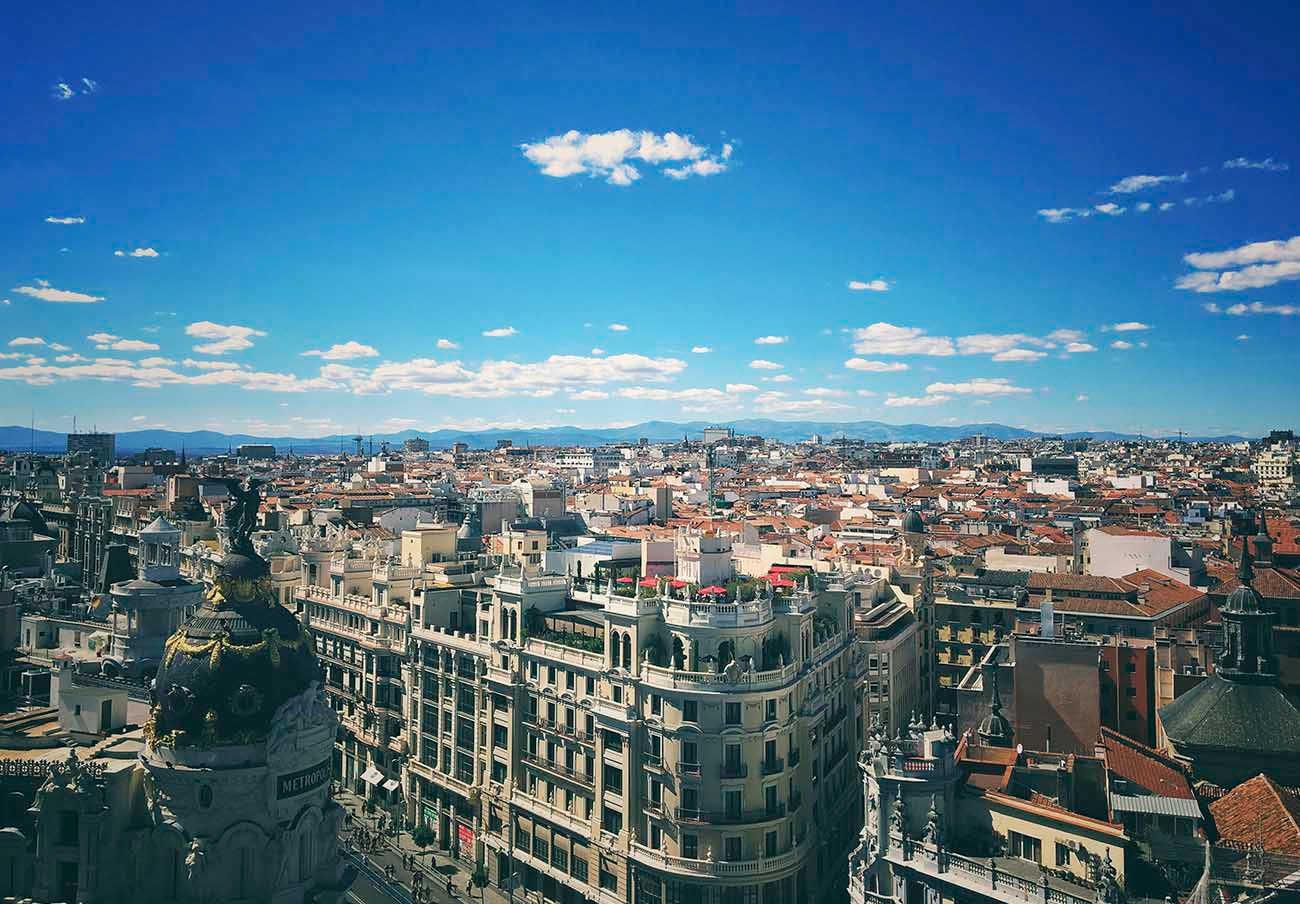 FACUA Madrid se reúne con la directora general de Consumo de la Comunidad y varios jefes de áreas