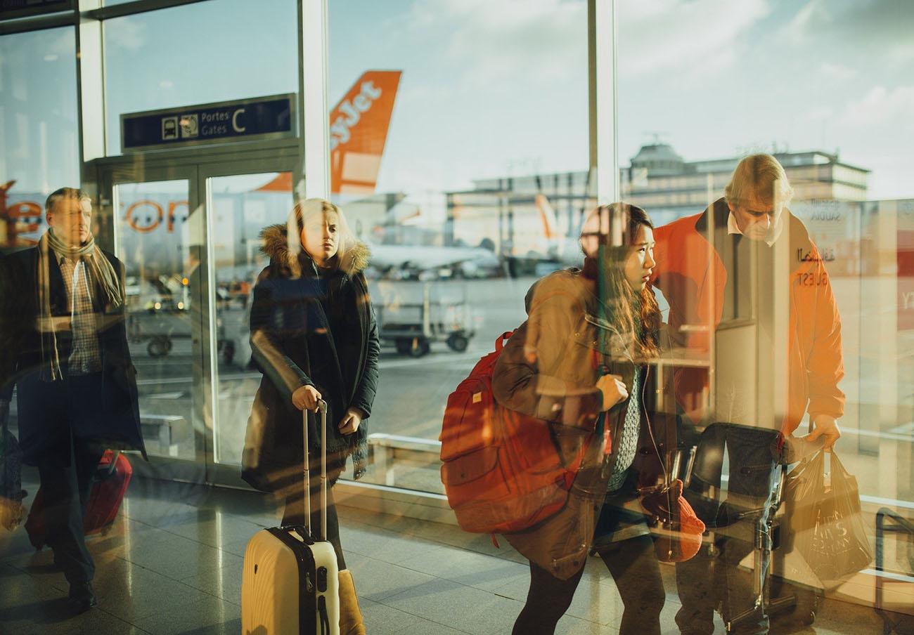 Organizaciones sociales reclaman un modelo turístico andaluz sostenible, seguro y basado en el consenso