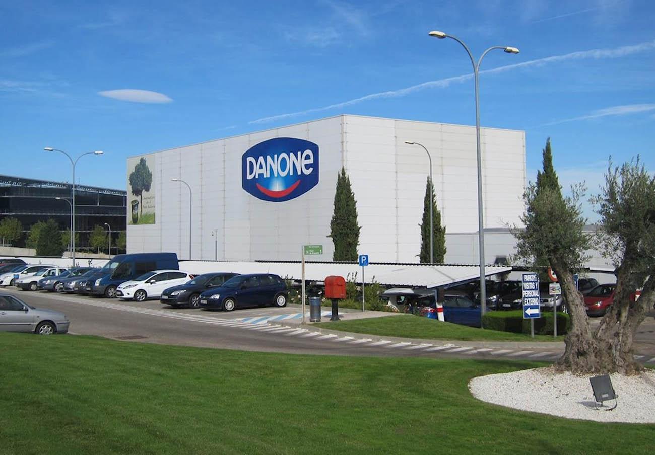 La Audiencia Nacional exime a Danone de pagar la multa de 20,3 millones impuesta por el caso de la leche