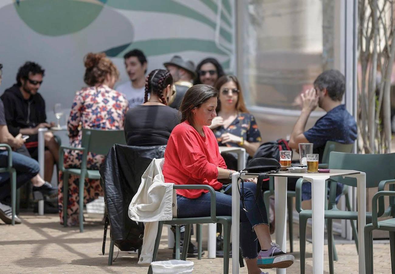 Bares y restaurantes: FACUA Sevilla te informa de tus derechos como usuario