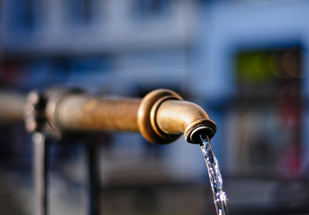FACUA Andalucía critica la falta de debate en la elaboración del Pacto Andaluz por el Agua
