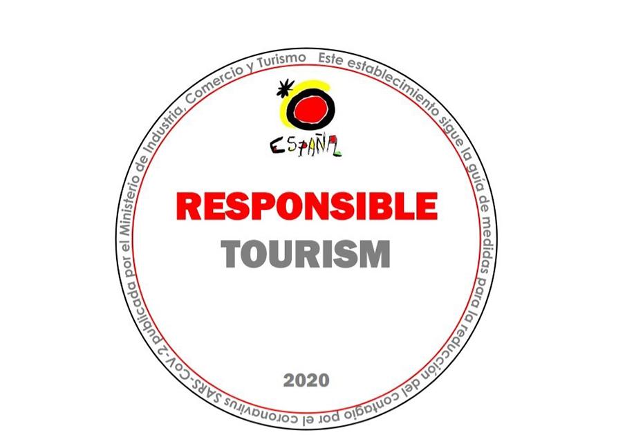 FACUA pide la supresión del sello 'Responsible Tourism' al poder obtenerse sin ningún control