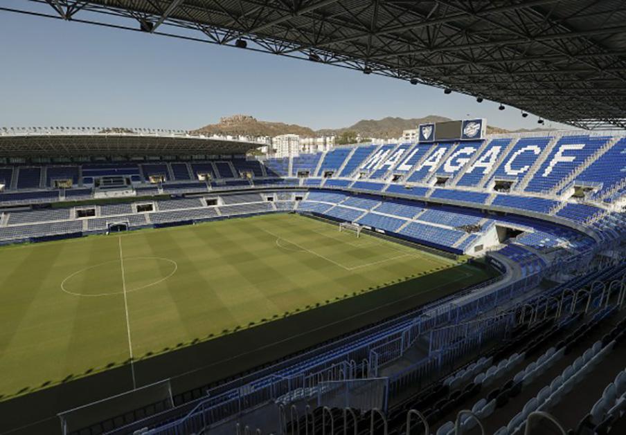 FACUA Málaga insta al Málaga CF a reembolsar a los abonados las cantidades de los partidos no disfrutados