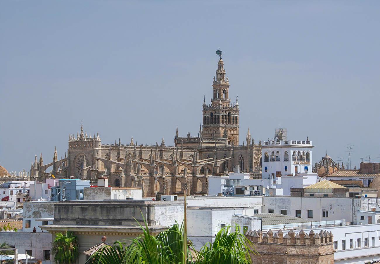 FACUA Sevilla reclama al Ayuntamiento que el Plan Respira no repita los errores del anterior Plan Centro