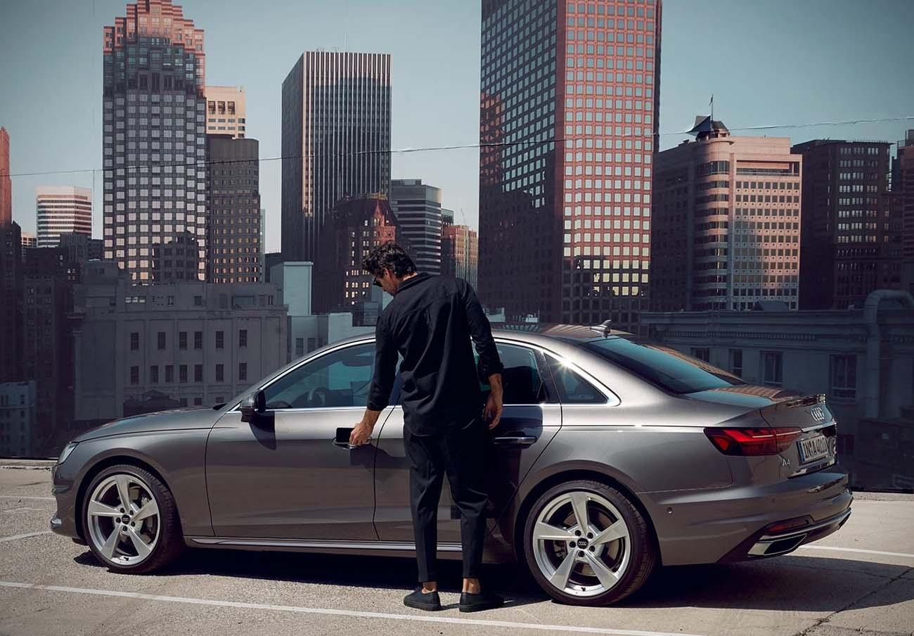 Alertan del riesgo de incendio en varios modelos de Audi por un problema en el alternador de arranque