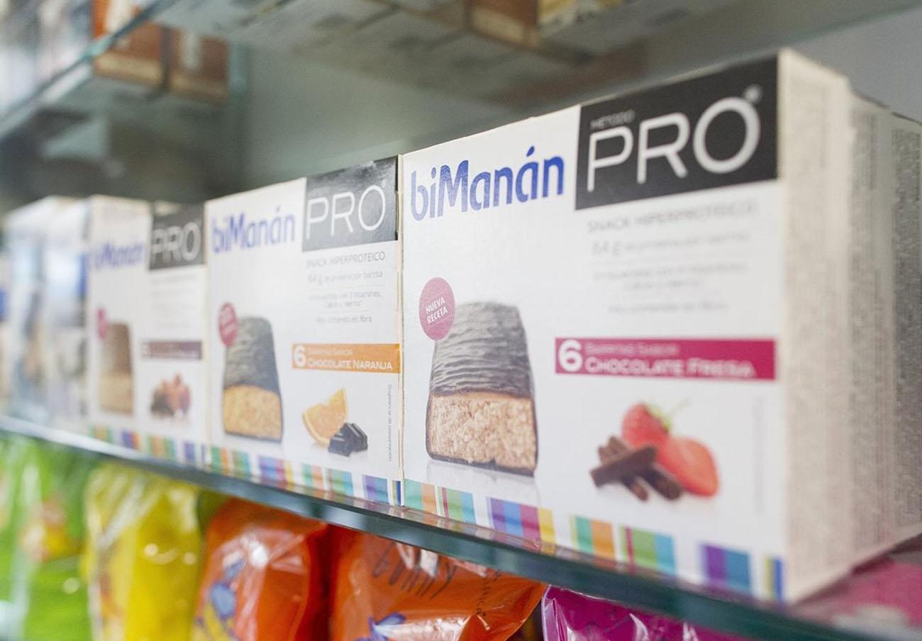 Nuevas normas nutricionales de la UE para los productos sustitutivos de dieta pueden hacerlos desaparecer