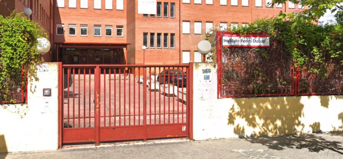 FACUA denuncia ante la AEPD la difusión de datos de miles de trabajadores de centros educativos de Madrid