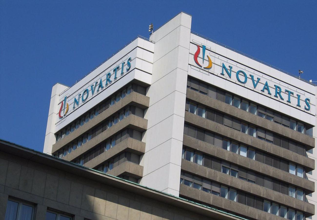 Francia multa con 444 millones a las farmacéuticas Novartis, Roche y Genentech por prácticas abusivas