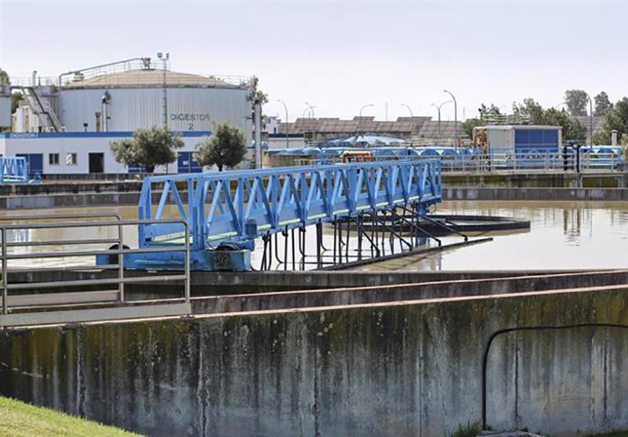 El juez imputa a altos cargos de Emasesa en la causa por vertidos contaminantes al río Guadalquivir