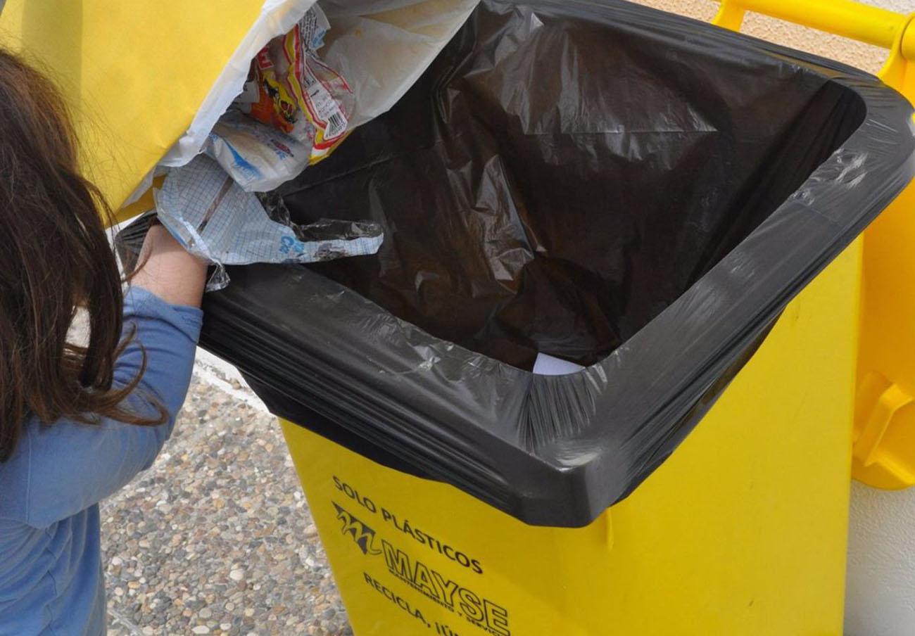 Una investigación internacional señala que Ecoembes presionó para anular leyes sobre reciclaje
