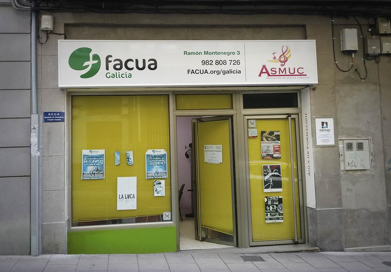 FACUA Galicia celebra este sábado su 4ª Asamblea General