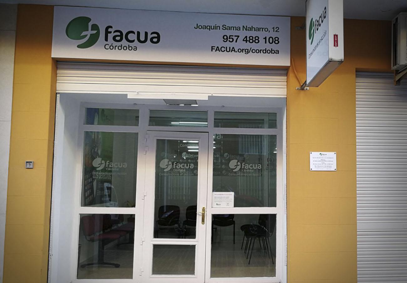 FACUA Córdoba celebra su 32ª Asamblea General