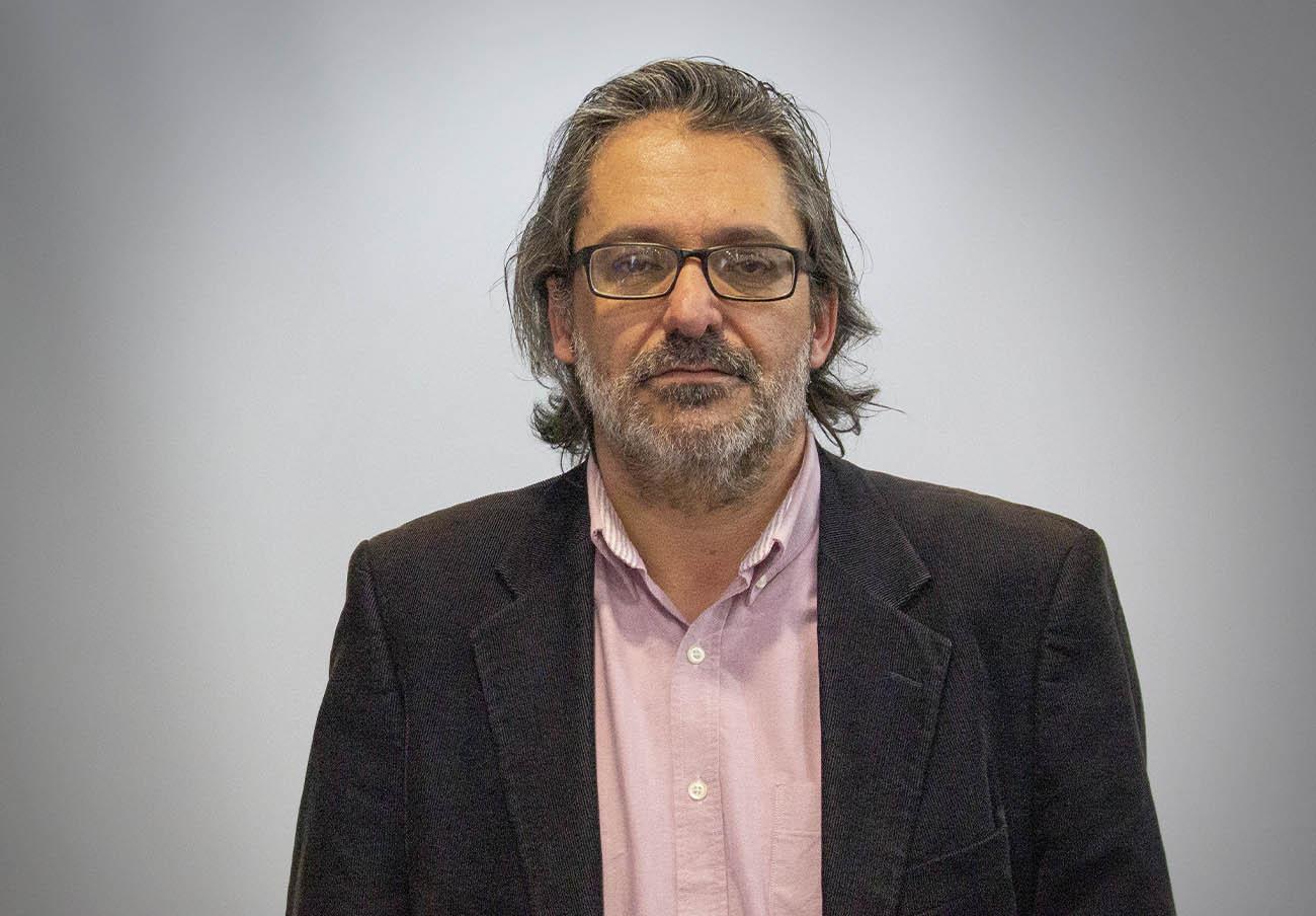 David Cifredo, reelegido presidente de FACUA Cádiz