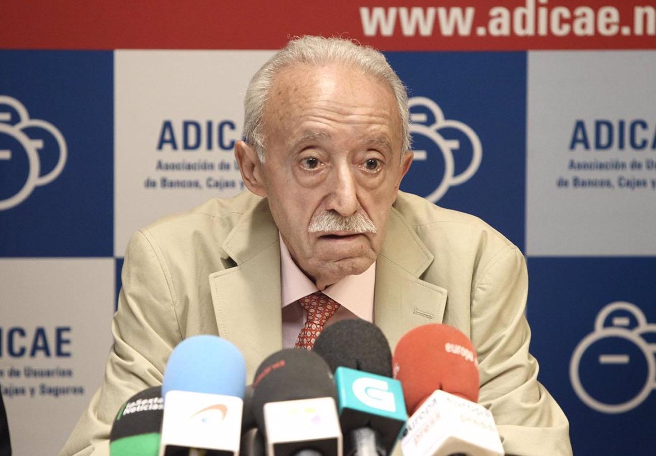5 años ocultando sus cuentas: Adicae, expulsada del registro de asociaciones de consumidores de Navarra