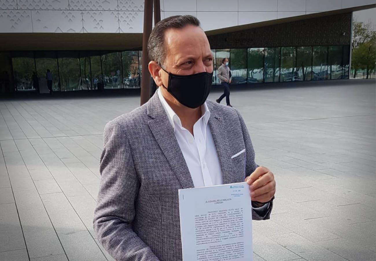 FACUA Córdoba inicia acciones judiciales contra el Córdoba CF por cláusulas abusivas en sus abonos