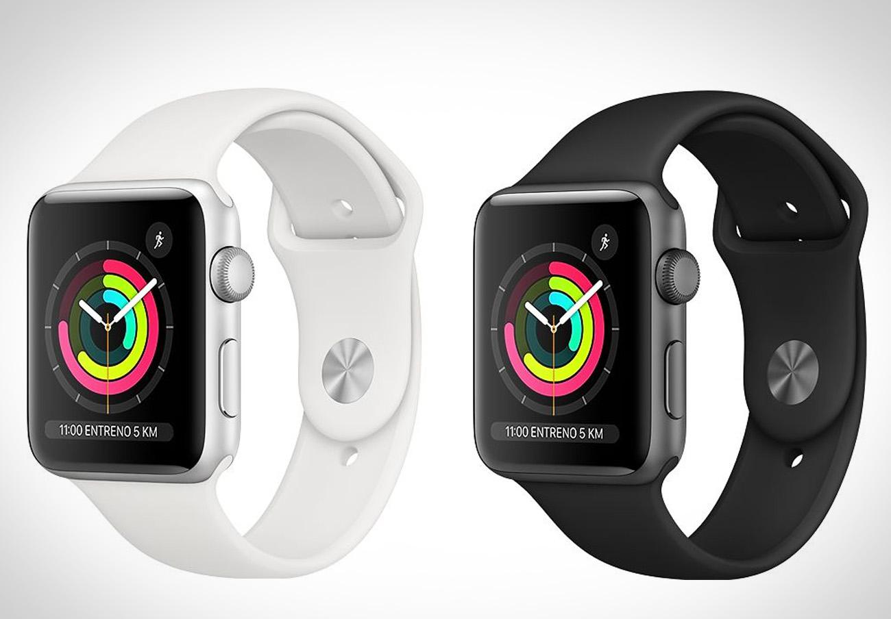 Fallos en Apple Watch Series 3 tras la actualización de watchOS 7 provocan reinicios aleatorios