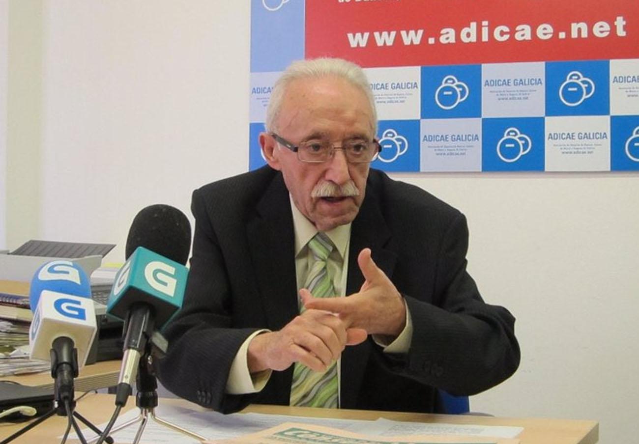 La Inspección de Trabajo detecta irregularidades con ayudas públicas en Adicae