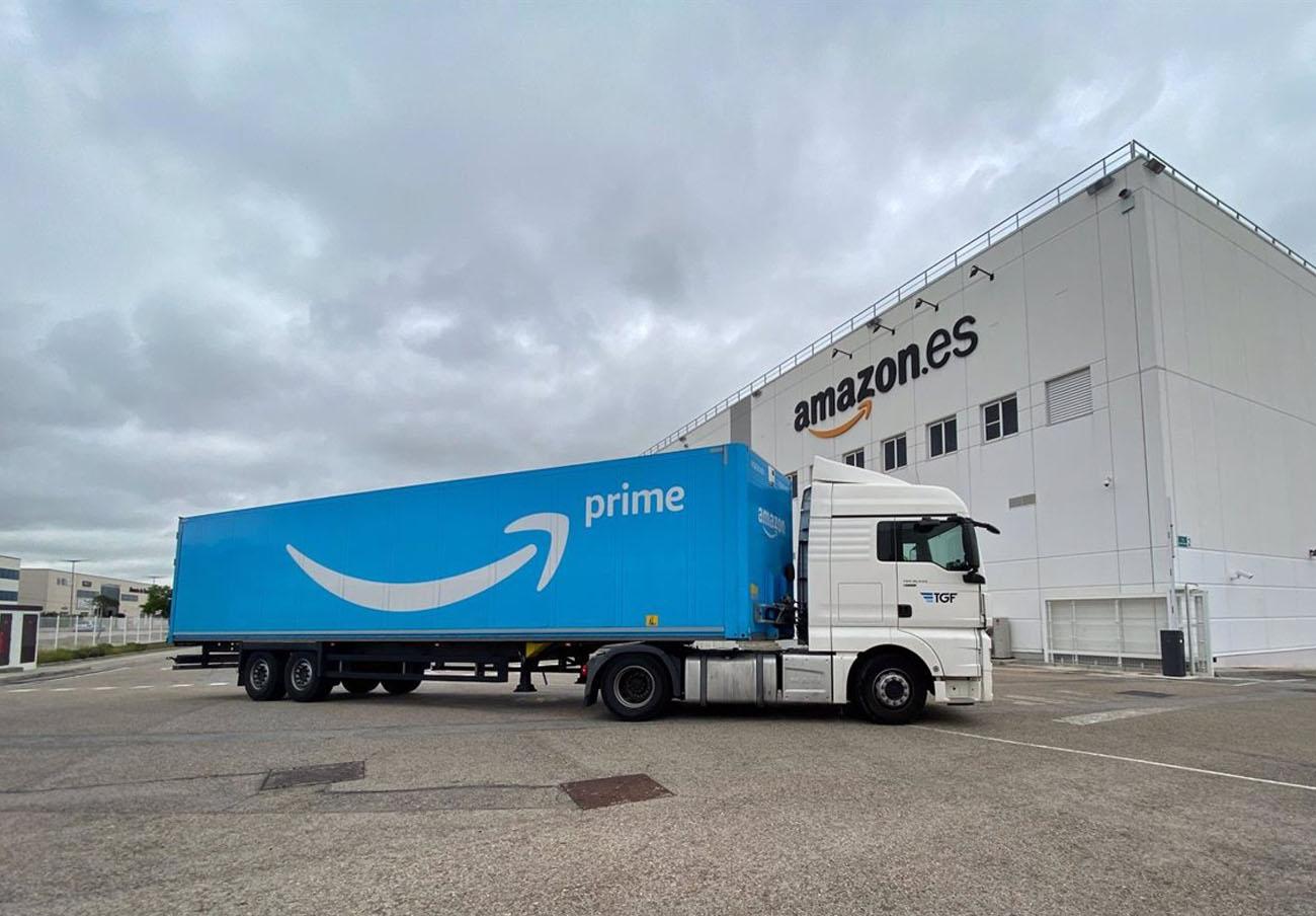 La Fiscalía de Madrid ve delito en la venta de productos pedófilos a través de Amazon