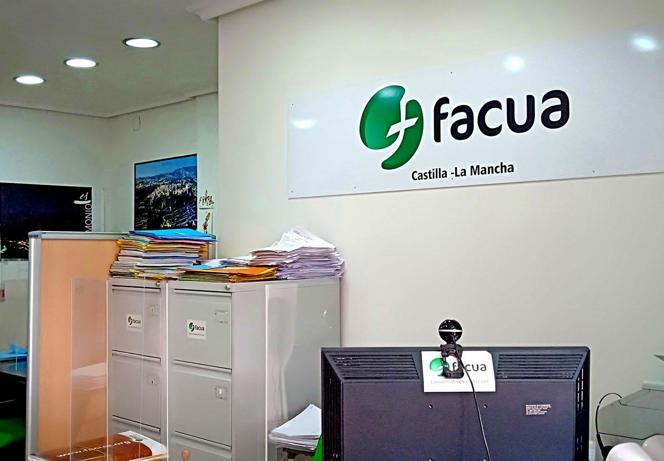 FACUA Castilla-La Mancha celebra su Asamblea General de Socios