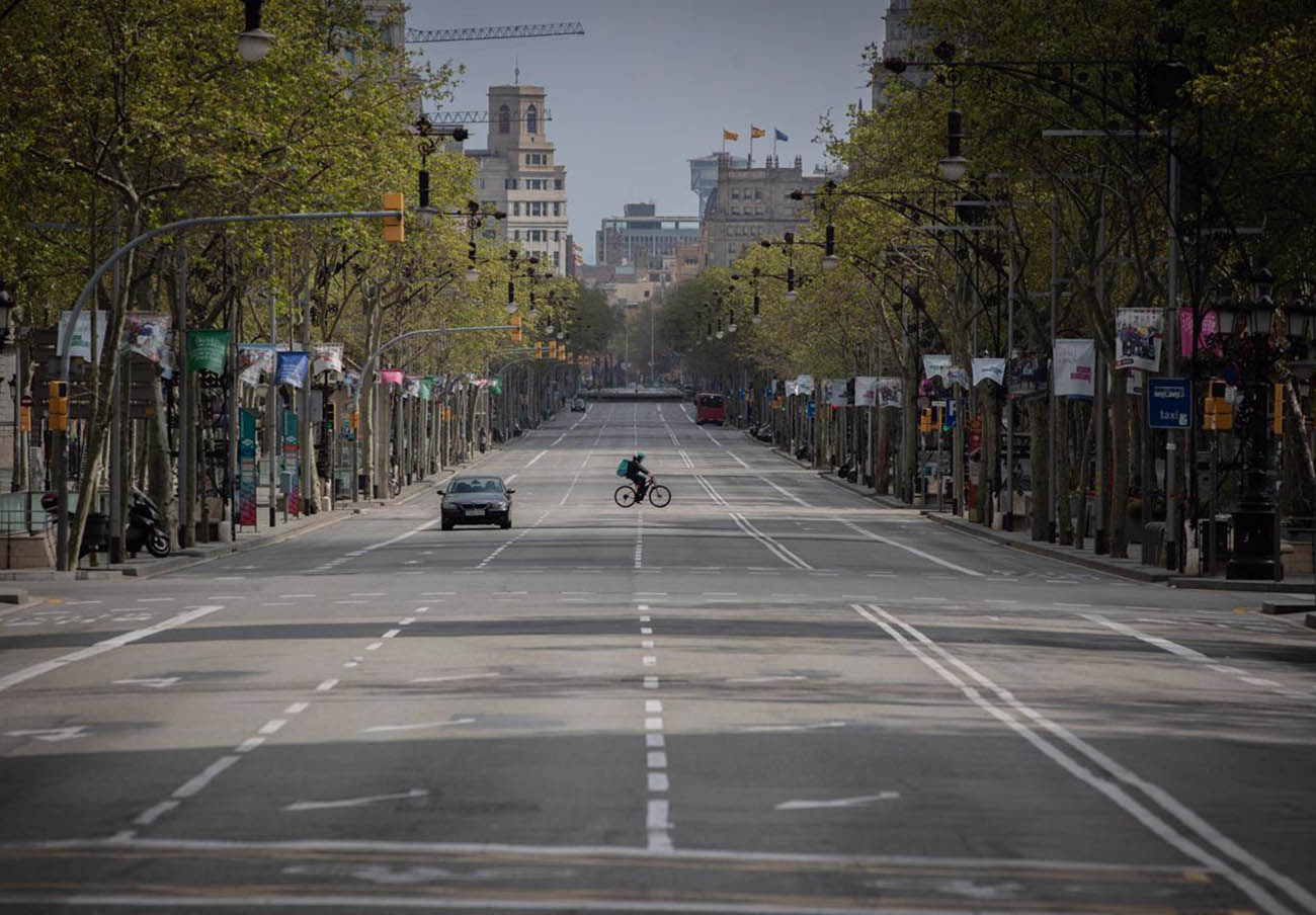 FACUA Andalucía pide que se permita la movilidad entre municipios para devolver y reparar productos