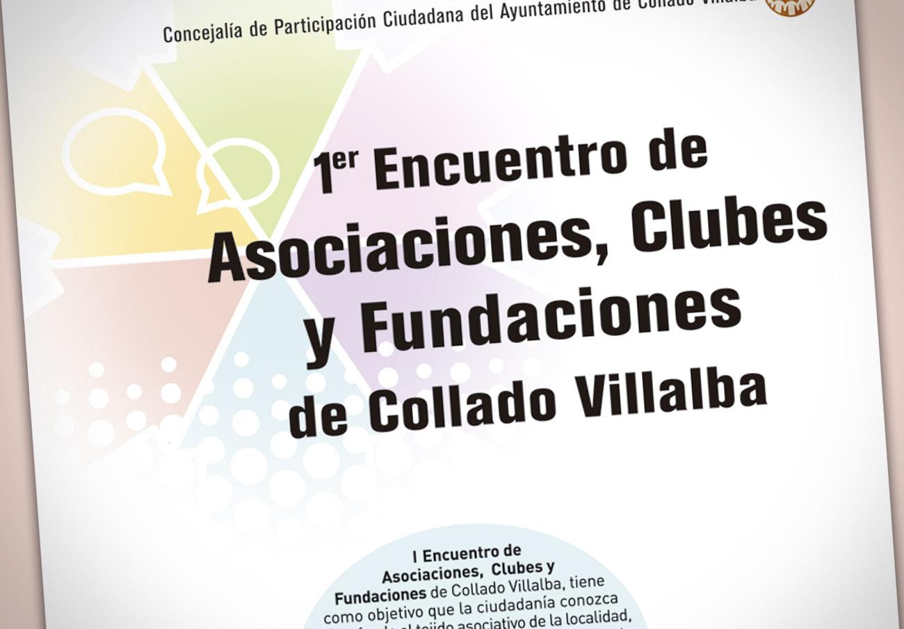 FACUA Madrid participa en el I Encuentro de Asociaciones de Collado Villalba