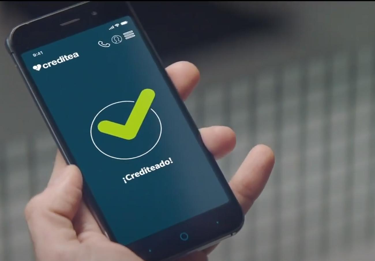 Usura en Creditea: FACUA logra que devuelvan a un usuario todos los intereses de un crédito al 213%