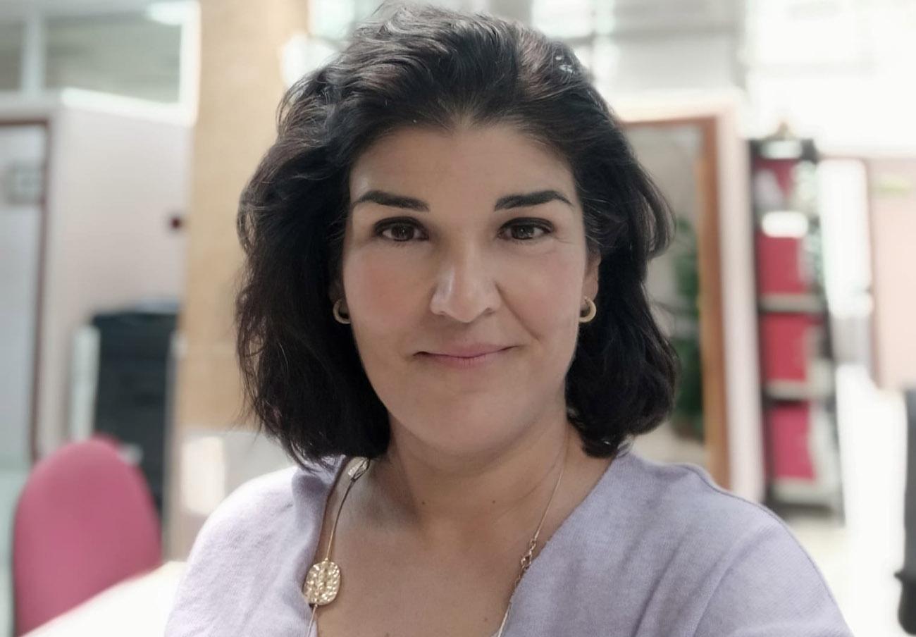 Los socios eligen a Rocío Algeciras como nueva presidenta de FACUA Sevilla