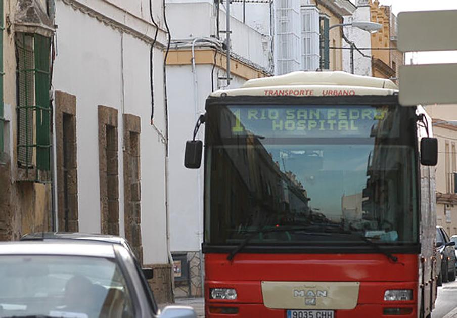 FACUA Cádiz apoya las mejoras en el servicio de autobuses que reclaman vecinos de Puerto Real