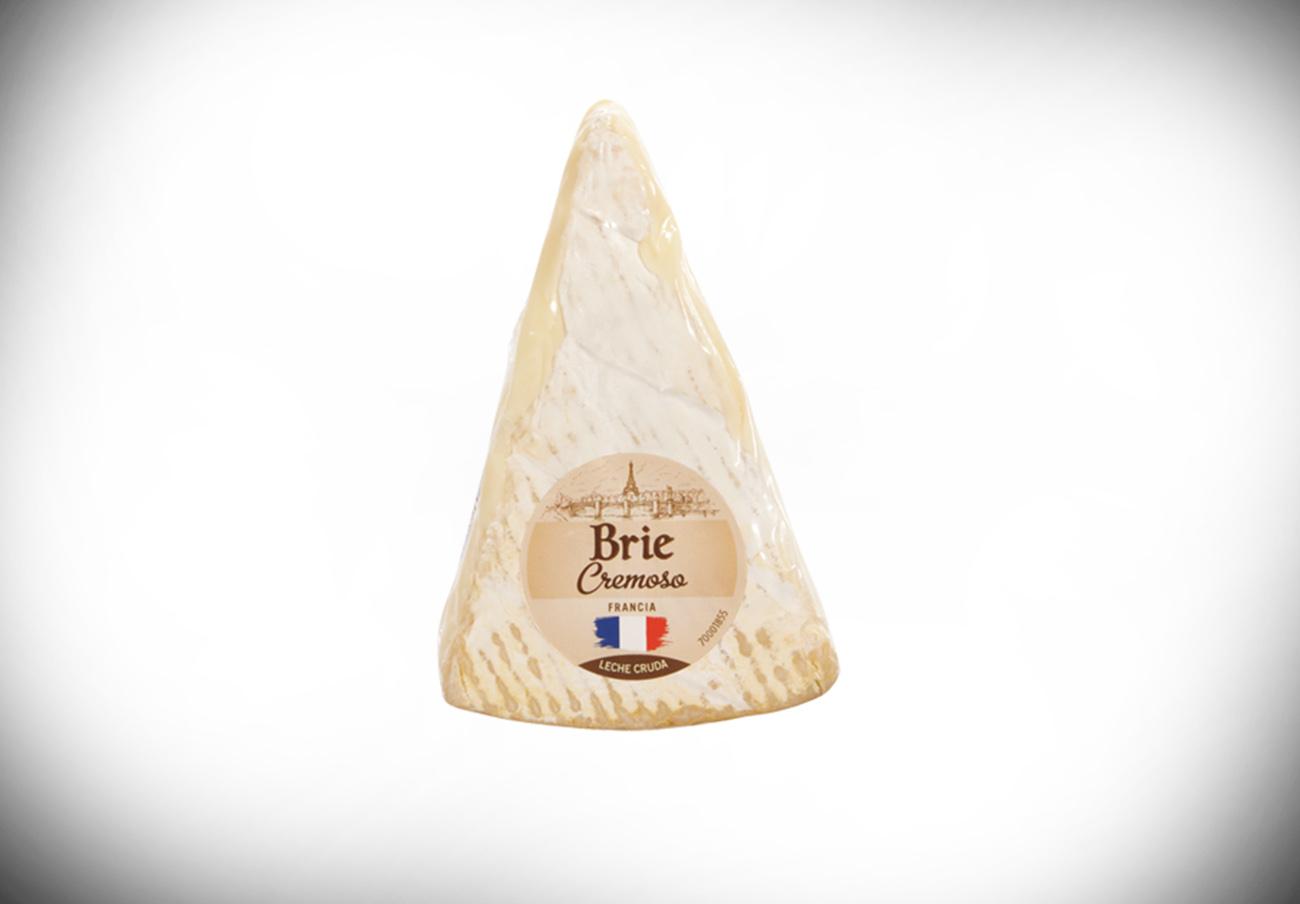 Consumo alerta de la presencia de E.coli en un queso brie de la empresa Jermi vendido en Lidl