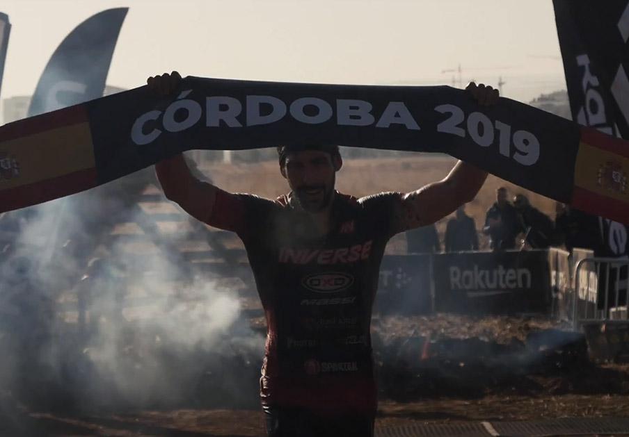 FACUA Córdoba pide al Ayuntamiento que no autorice la carrera Spartan Córdoba 2021
