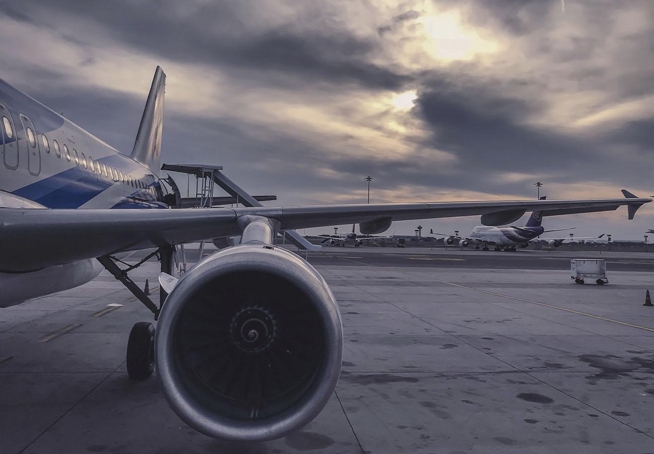 FACUA Andalucía lanza una campaña para informar a los usuarios de sus derechos en el sector aéreo