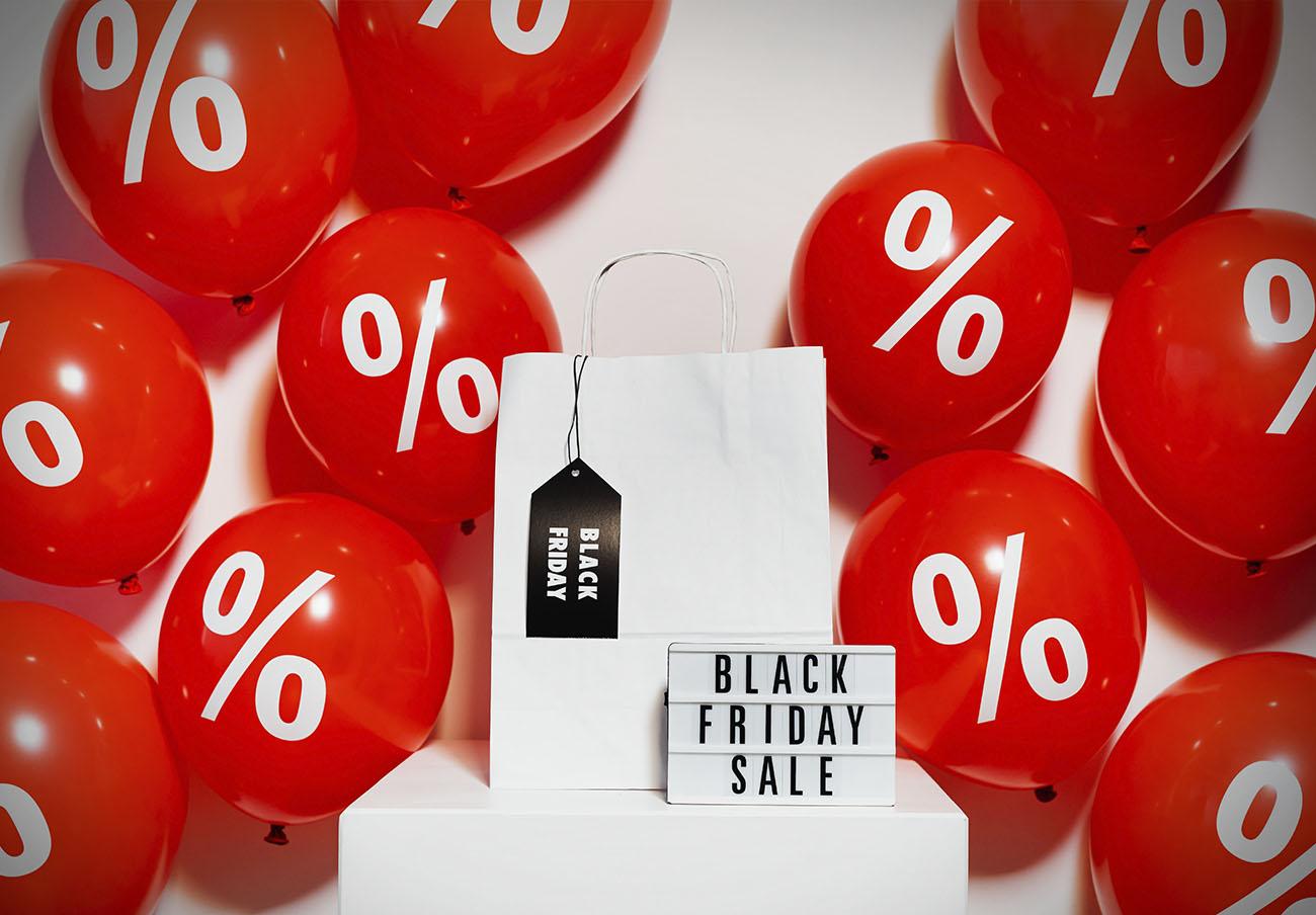 Black Friday: 8 de cada 10 consumidores creen que la gran mayoría de comercios ofertan falsos descuentos