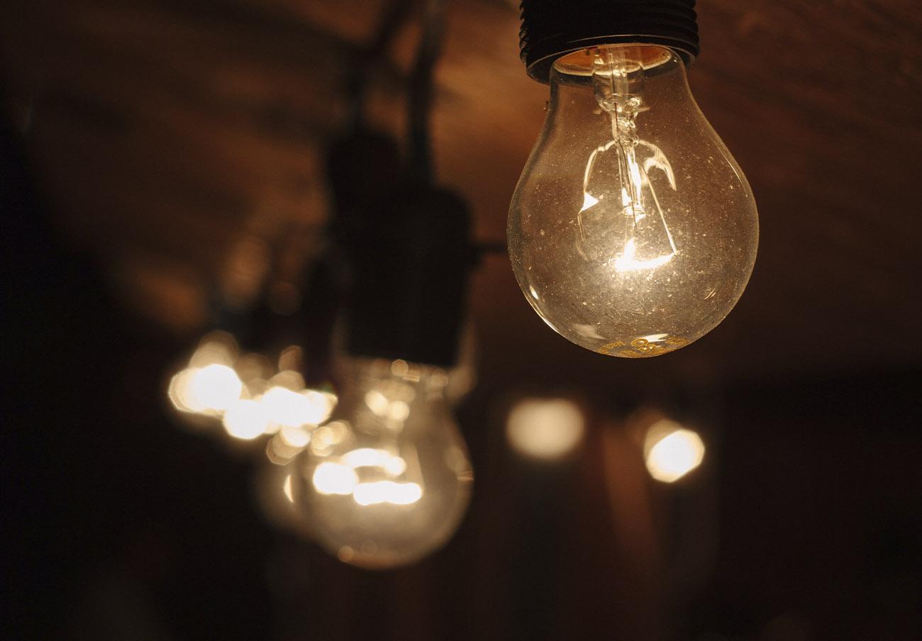 La subida interanual del kWh de electricidad en enero ha sido del 26%
