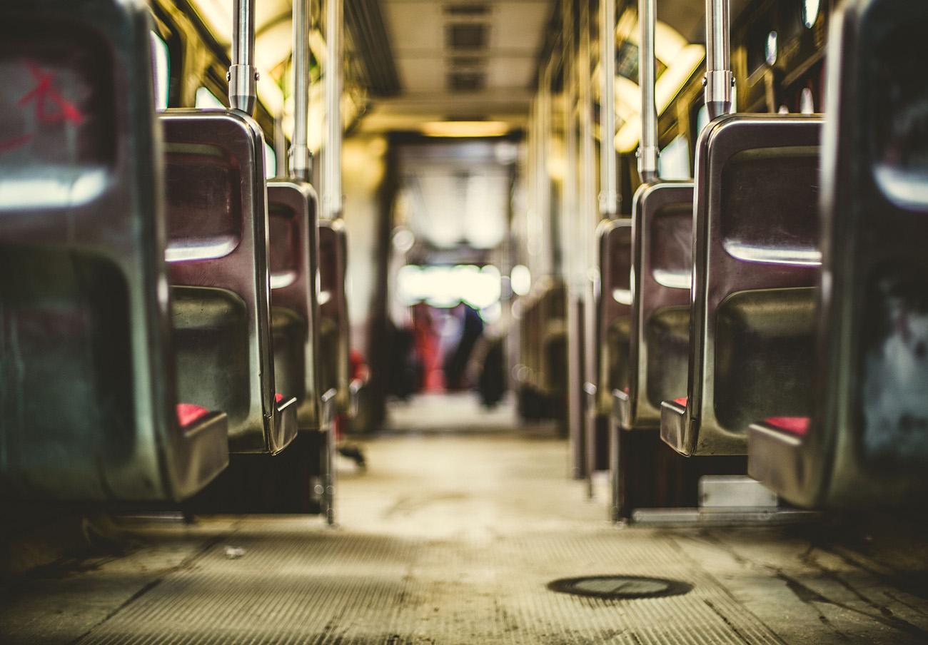 FACUA detecta diferencias de hasta un 266% en el viaje con bonobús del autobús urbano