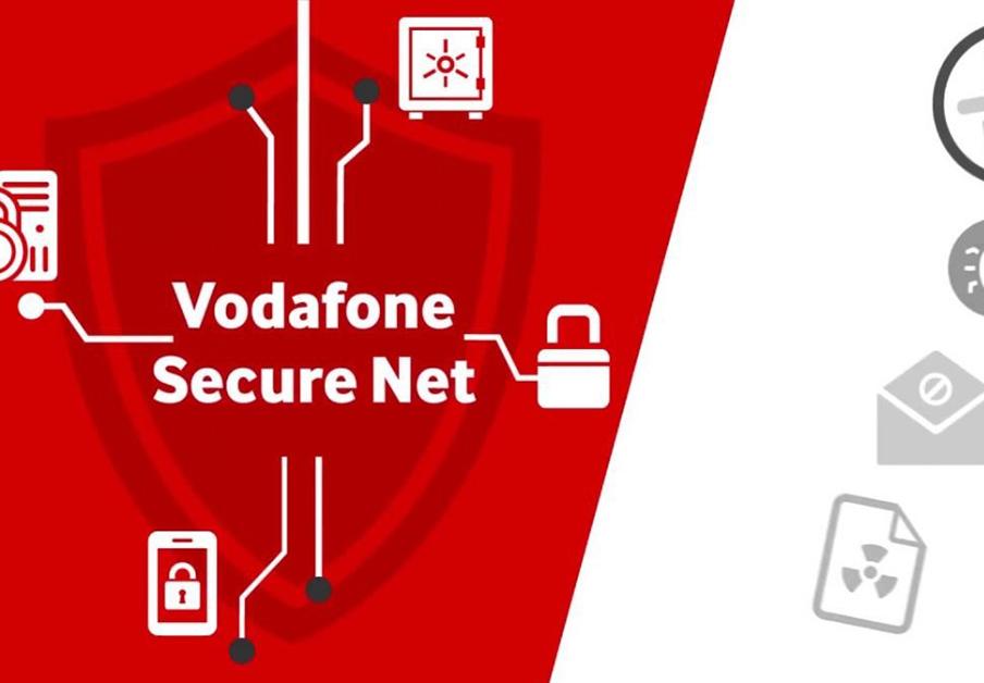 FACUA denuncia a Vodafone por activar el antivirus de pago SecureNet sin consentimiento de los usuarios