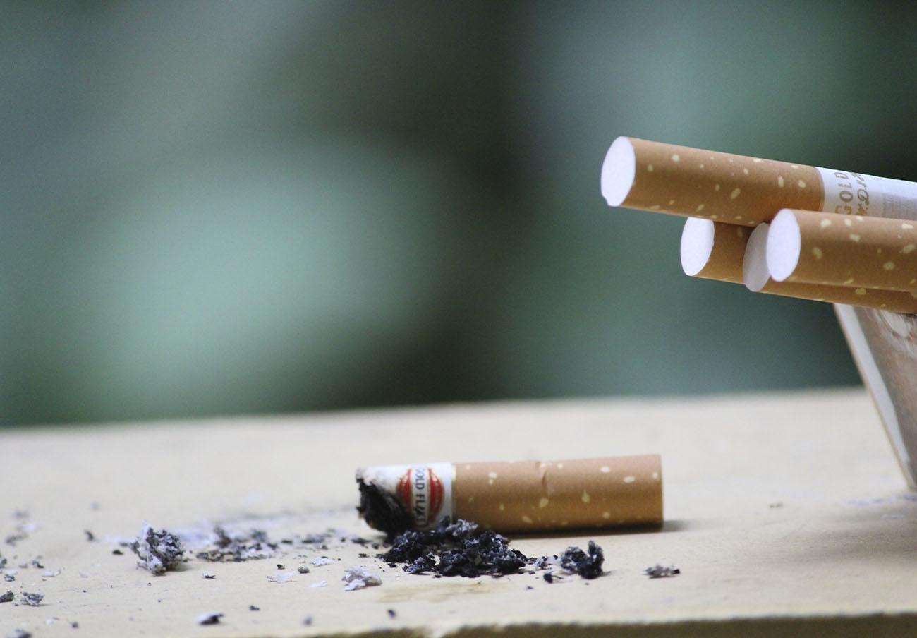 El 98% de las familias demanda que sus hijos nunca sean fumadores