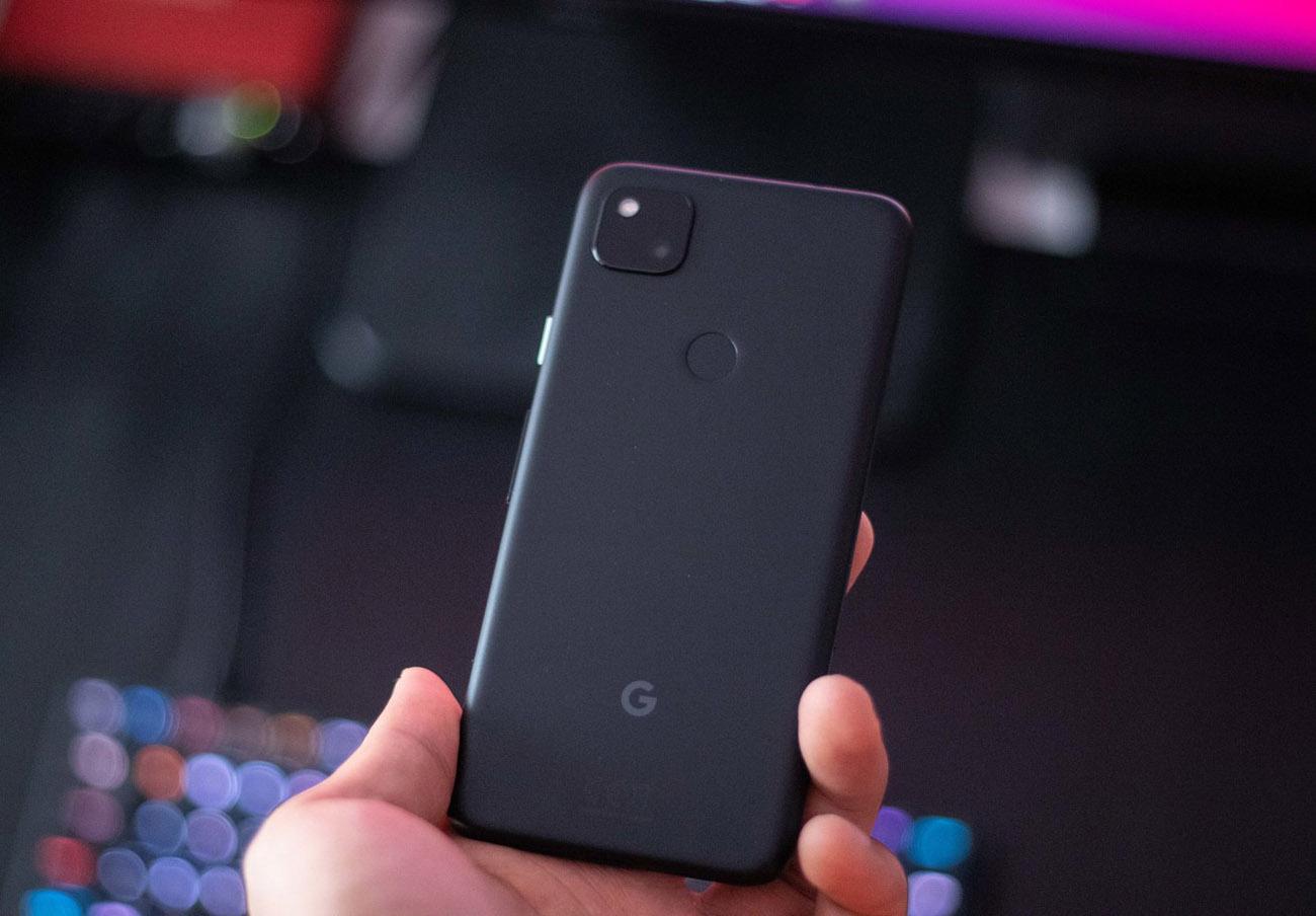 Un error en el Asistente de Google hace que la interfaz de usuario desaparezca en los nuevos Pixel