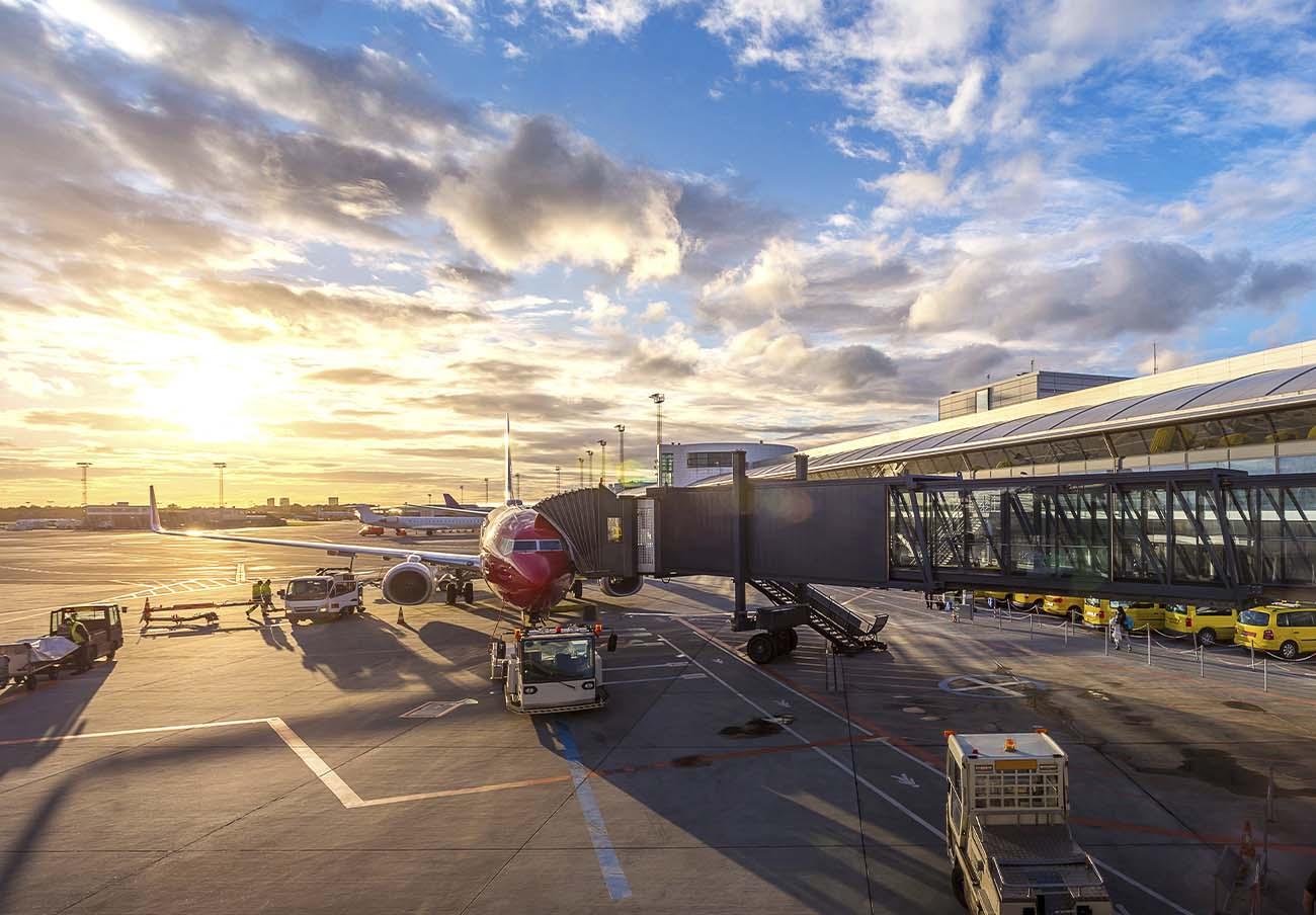 FACUA Sevilla imparte talleres 'online' sobre el sector aéreo y la nueva normalidad tras el Covid-19