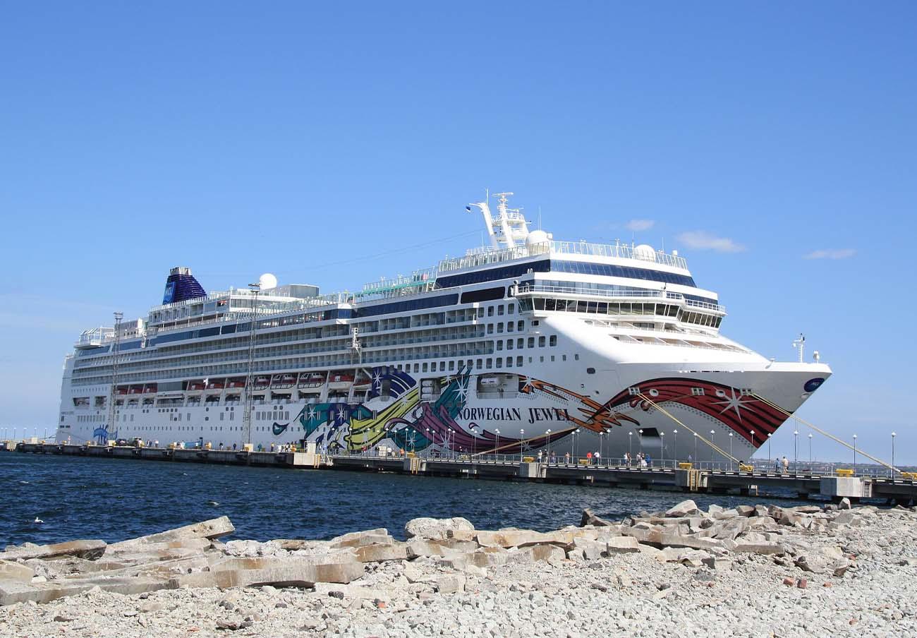 Cruiseline devuelve 3.200 euros a un socio de FACUA por un crucero cancelado por el Covid-19