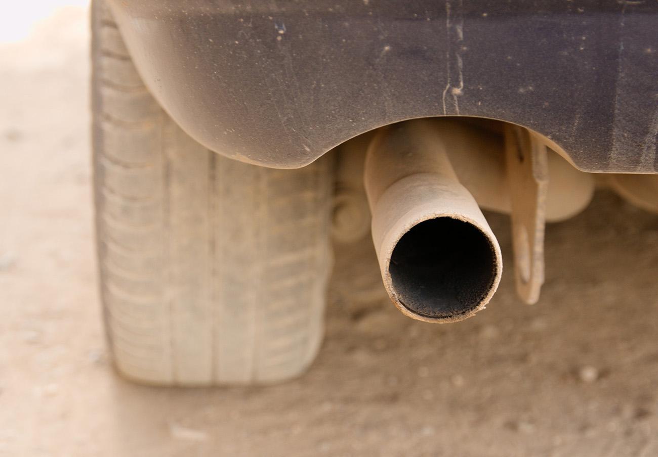 La nueva normativa de emisiones europea WLTP pone en peligro más de 100.000 matriculaciones