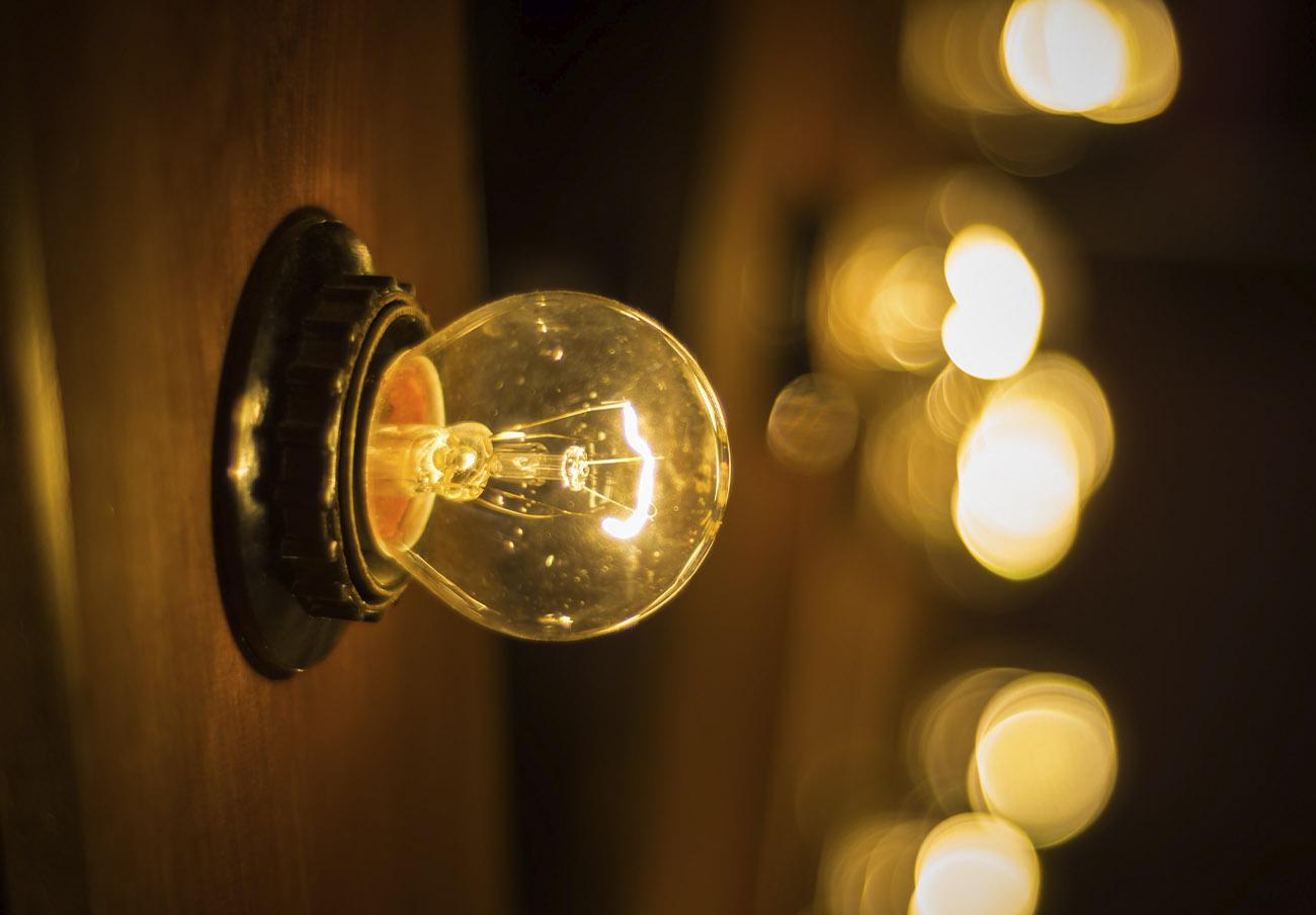 El precio de la luz se dispara en los 7 primeros días del año con una subida interanual del 27% en el kWh