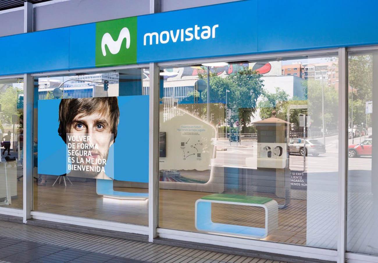 Movistar devuelve a un socio de FACUA 565 euros que le cobró durante 8 años pese a que ya no era cliente