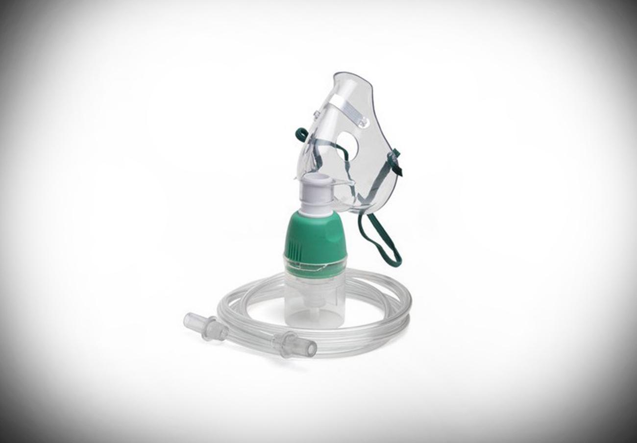 Sanidad informa de la ampliación de la retirada del nebulizador Cirrus2 a otros cuatro lotes